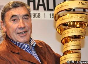 Merckx es el mejor © Velonation