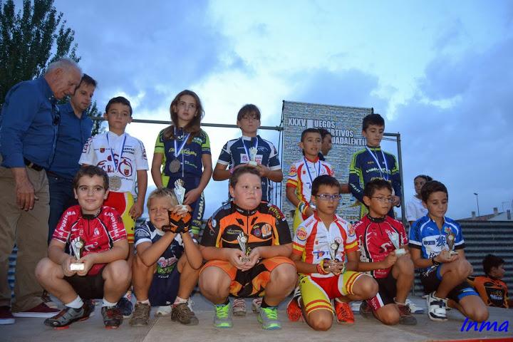 Concluye la campa a de escuelas de ciclismo de ruta de for Estudiar interiorismo murcia