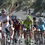 Tour of Oman - Stage Three