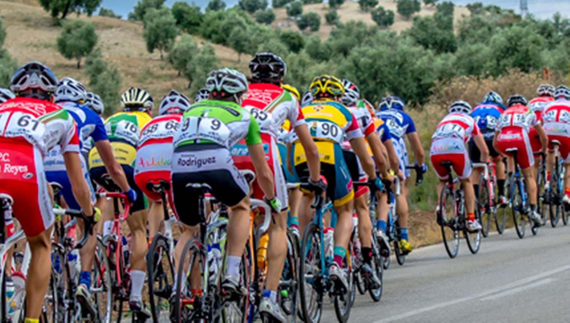 Todo listo para el campeonato de espa a de ciclismo for Equipos de ciclismo