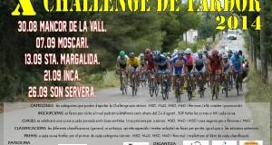 cartel Challenge de Tardor_14