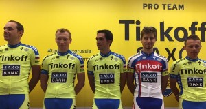 maillots tinkoff