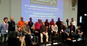 Congreso Europeo  del  Ciclosport_15