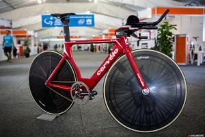 La bicicleta de Bobridge © cyclingtips