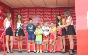 Los pequeños también fueron protagonistas © leonoticias.com