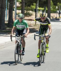 Molina y Belda © Tour Juguete