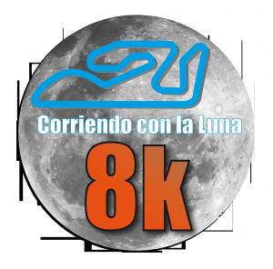 Running circuit-luna