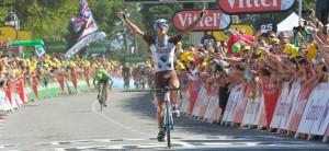 Francia se estrena en el Tour 15 © ASO
