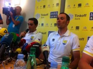 Contador y Basso © as.com