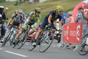 Valverde y Contador © ASO