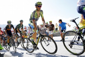 Contador © Tinkoff