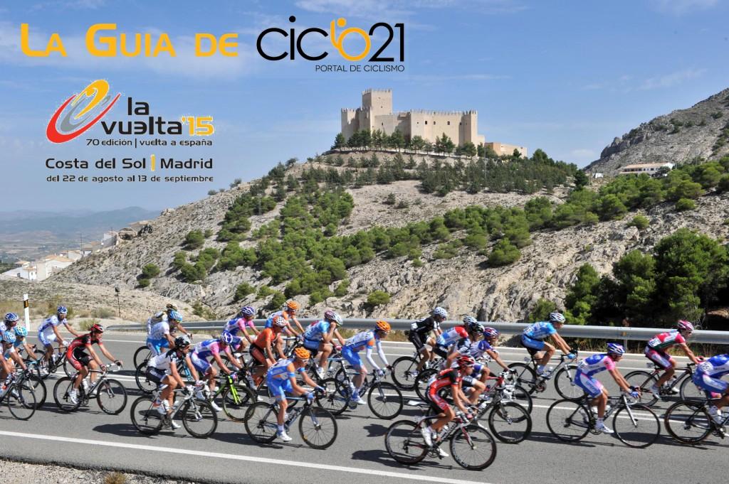 Guía_Vuelta a España