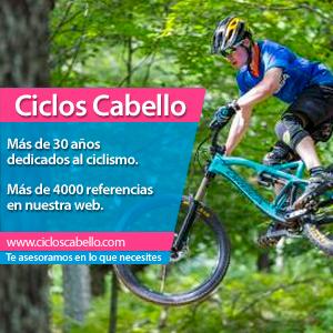 Ciclos Cabello (Córdoba)