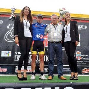 Sergio Pérez, vencedor de los sprints especiales © PC Manzanillo