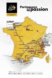 mapa tour 16
