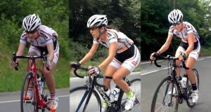 Lourdes, Lierni y Paula renuevan con el Bizkaia-Durango.