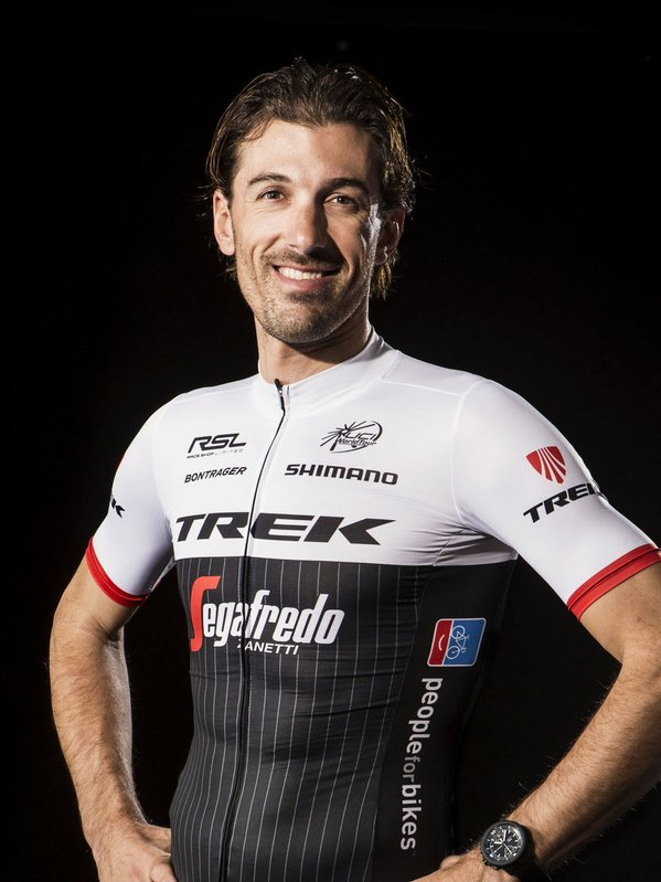 Fabian Cancellara © Trek