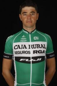 Alberto Gallego