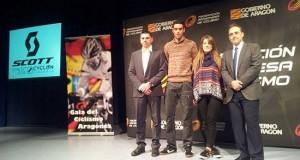 Gala 2015 de la Federación Aragonesa © FAC