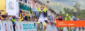 La victoria de Mareczko © TDL