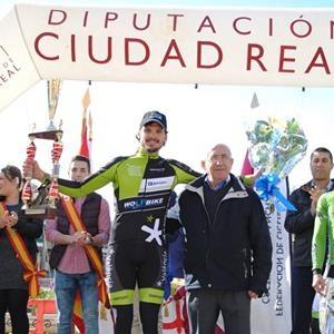Óscar Hernández, ganador del Memorial Sanroma
