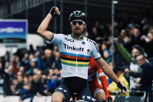 Por fin Sagan © UCI