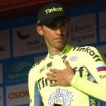 Contador en Algarve © Tinkoff