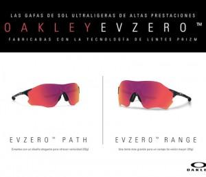 Oakley 2016 Evzero
