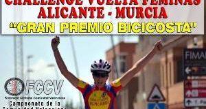 Cartel-Challenge-Vuelta-Féminas-Alicante-Murcia-2016