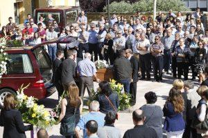 El adiós de Cañada © heraldo.es