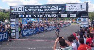 Tiago Ferreira, campeón del Mundo de maratón @APCProfissional