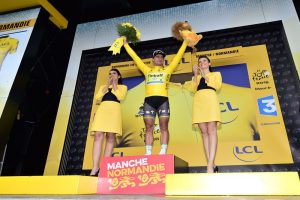 Primer amarillo de Sagan © ASO