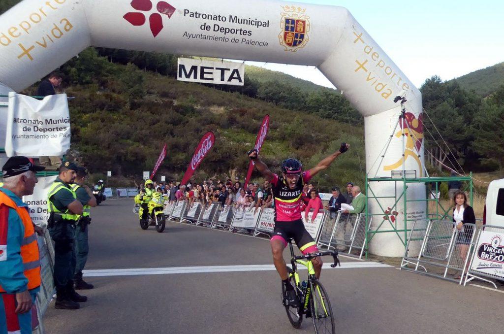 Noticiascastleon2007 furthermore 2a Vuelta Palencia Etapa Y Liderato Para Carretero likewise  on oscar linares trial