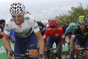 Movistar supo rodear bien a Quintana © Gómez Sport
