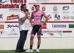 Antonio Angulo © Sportpublic