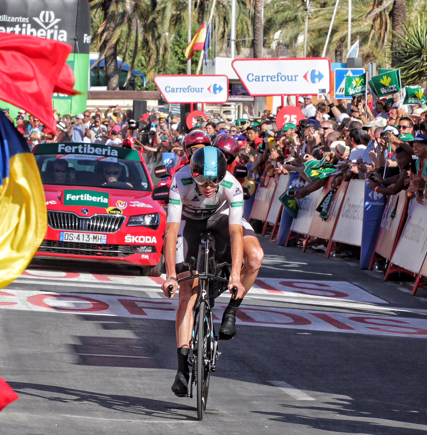 Froome_Vuelta Espana_19_16