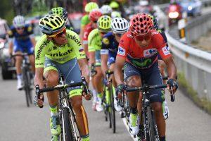 Contador y Quintana © G. W.