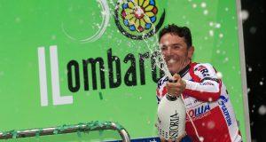 Rodriguez celebra su éxito © Bettini