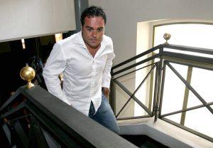 Aitor González, en una imagen de archivo