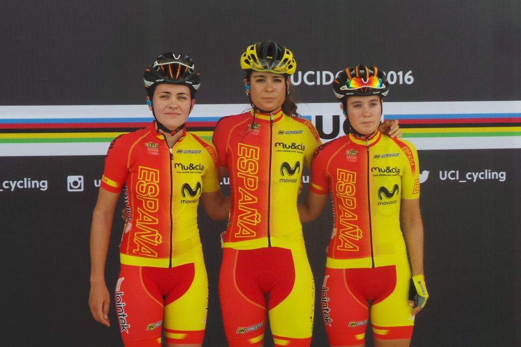 Teruel, Gutiérrez y González © RFEC