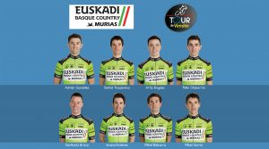 Los elegidos © Euskadi