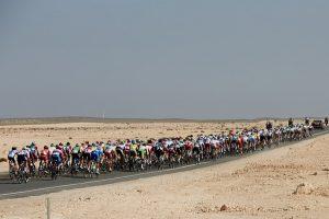 En el desierto © D. Aliaga