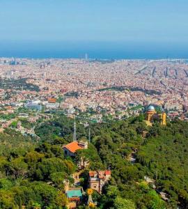 La Vuelta no visitará Barcelona / © Turisme Barcelona