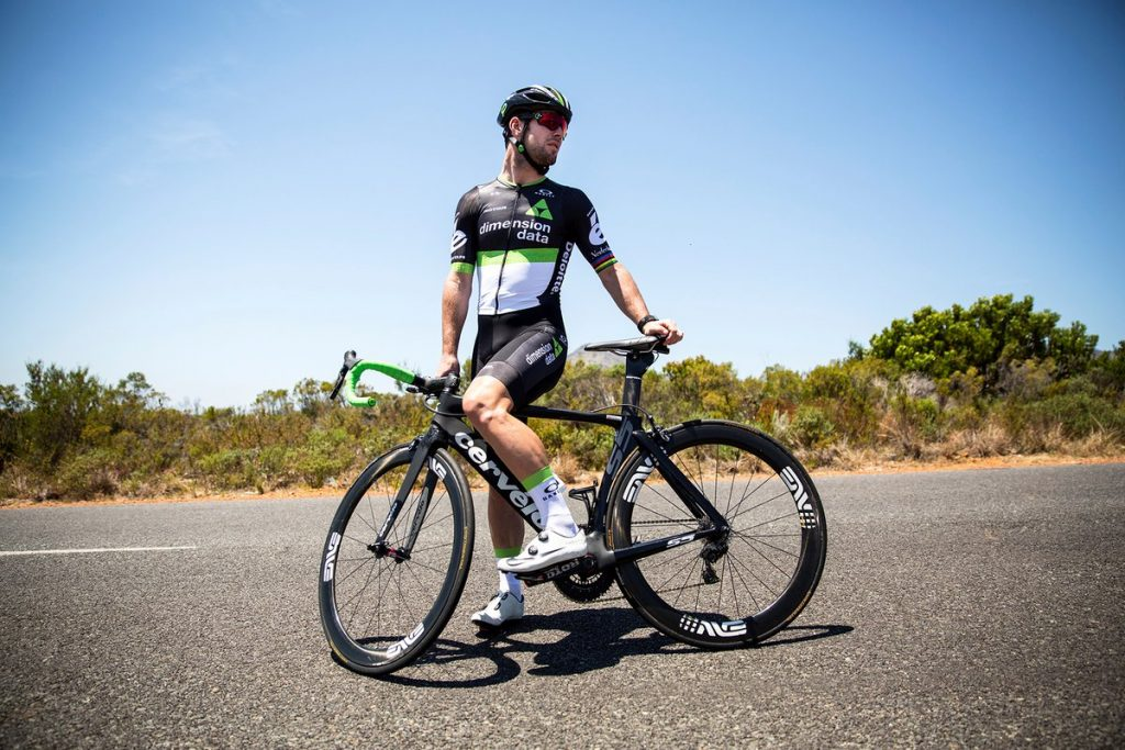 Cavendish 2017 © Dimension Data