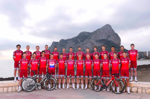 © Team Katusha