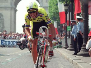 El innovador LeMond © blogspot