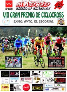 cartel-viii-ciclocross-el-escorial