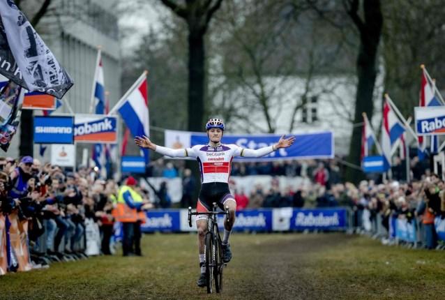 Mathieu van der Poel_Nacional Holanda_2017