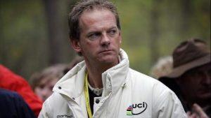 Peter Van den Abeele