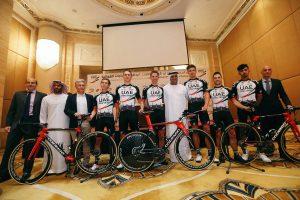 UAE Abu Dhabi_Presentacion_2017